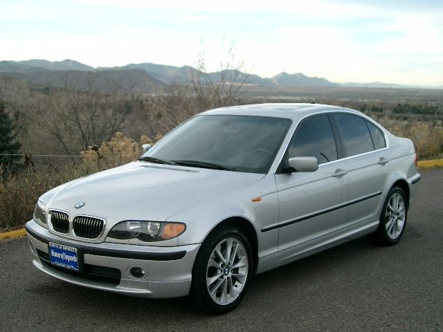 Photo Car Bmw 330