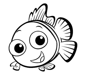 All Free Coloring pages (833) : Animals: Fish, reptiles, frogs (14 ...